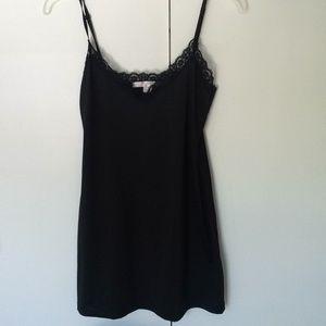Victoria's Secret slip / lingerie - lacy